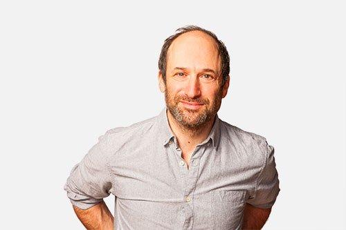Peter Soland - Associé