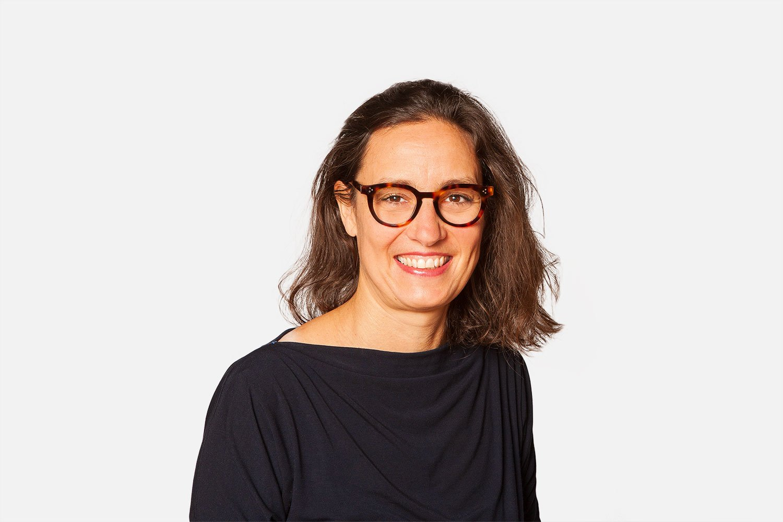 Fannie Duguay-Lebebvre - Associée