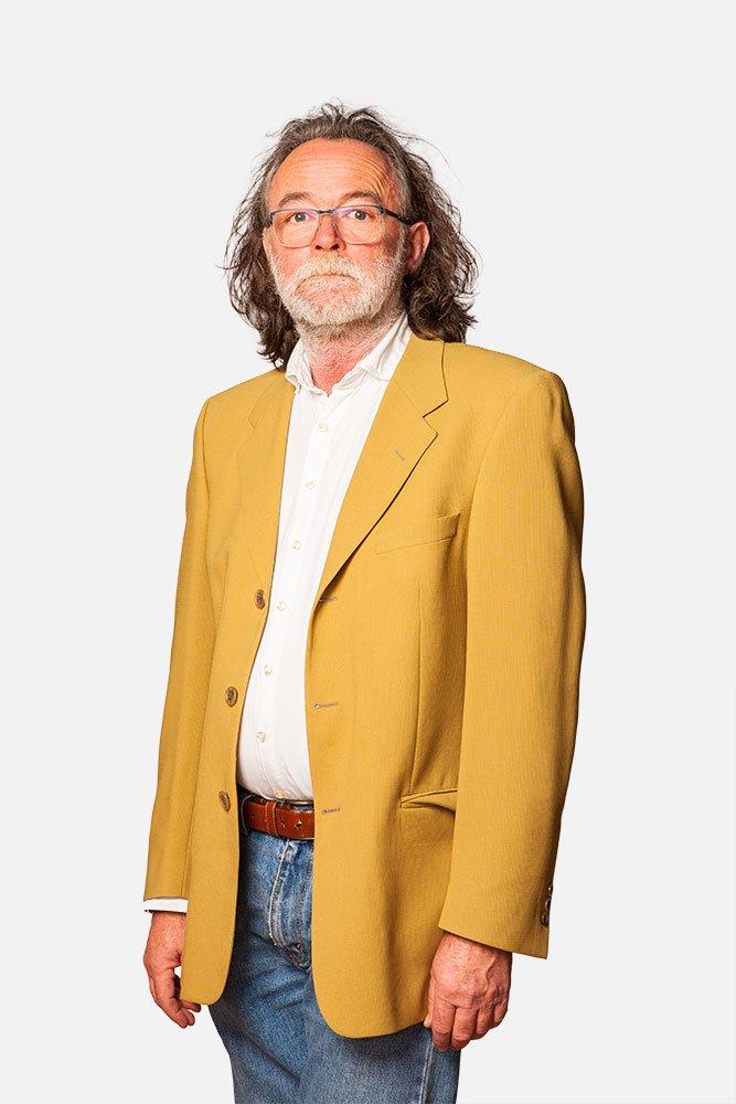 Alain Loof - Architecte paysagiste