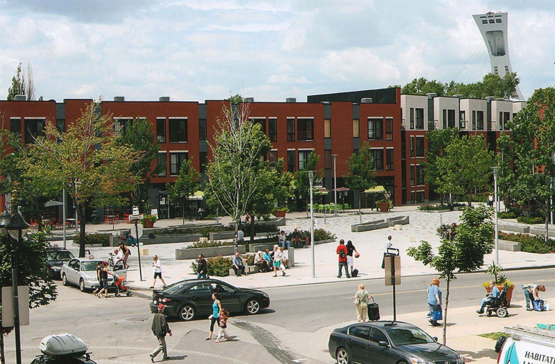 Place Simon-Valois